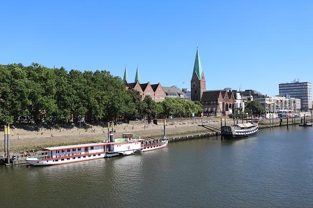 Teerhof in Bremen