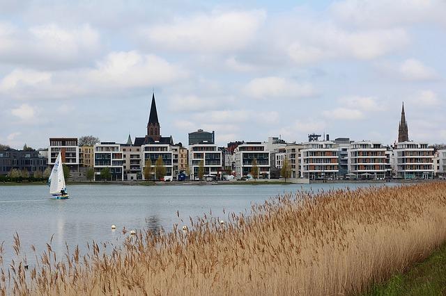 Dortmund Phönixsee